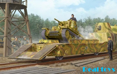 Trumpeter 1/35 01508 German Panzertragerwagen Plastic Model Kit trumpeter rising italian