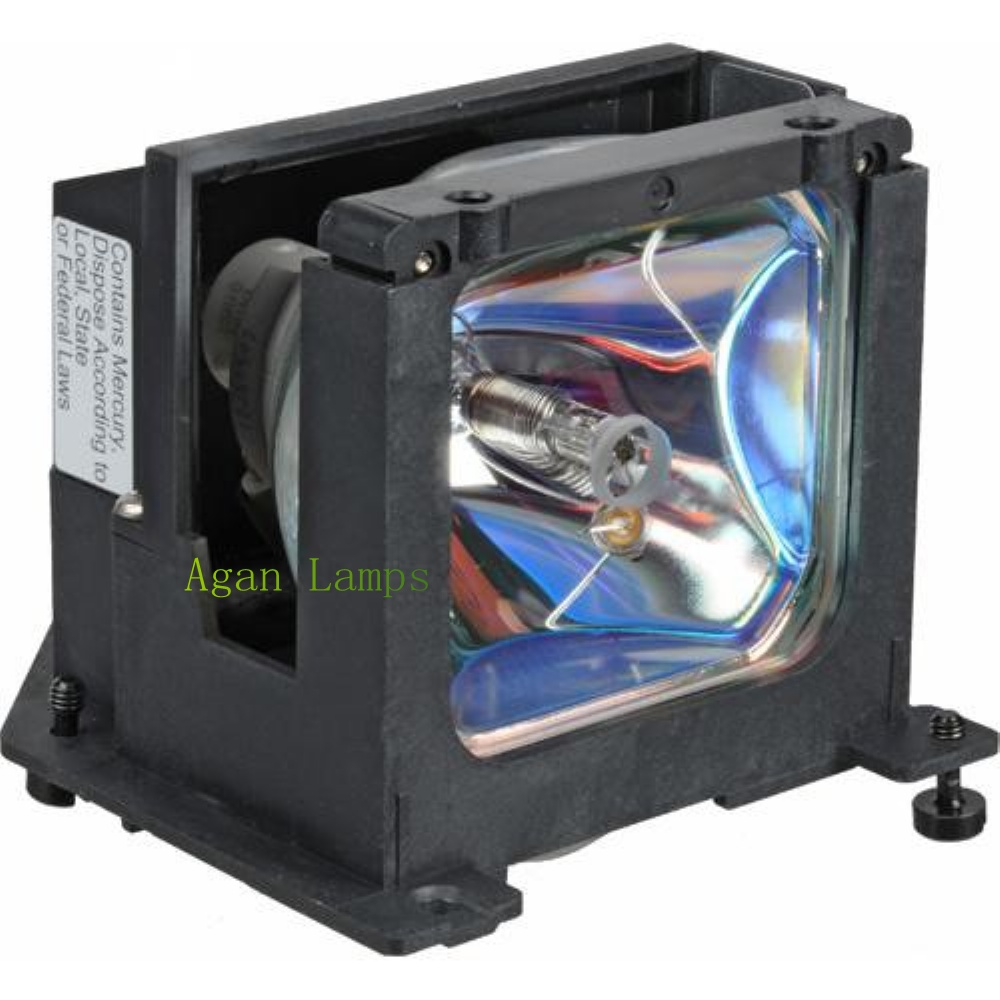 NEC VT40LP Replacement Lamp for NEC VT440, VT440K, VT450, VT540, VT540G VT540K Projectors awo compatibel projector lamp vt75lp with housing for nec projectors lt280 lt380 vt470 vt670 vt676 lt375 vt675