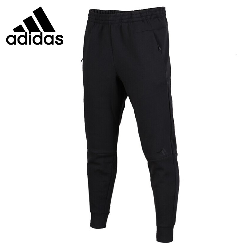 Original New Arrival 2018 Adidas ZNE STRIKER PNT Men's Pants Sportswear купить недорого в Москве