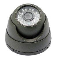 SUNCHAN NEW HD SDI Mega Pixel Panasonic CMOS Sensor Surveillance Camera IR Vision Dome Security Camera