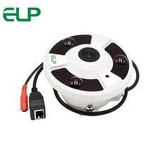 Cctv p2p 2.0mp 360 градусов панорамный fisheye ip-камера onvif p2p motion обнаружения для внутренней безопасности-белый, бесплатная доставка