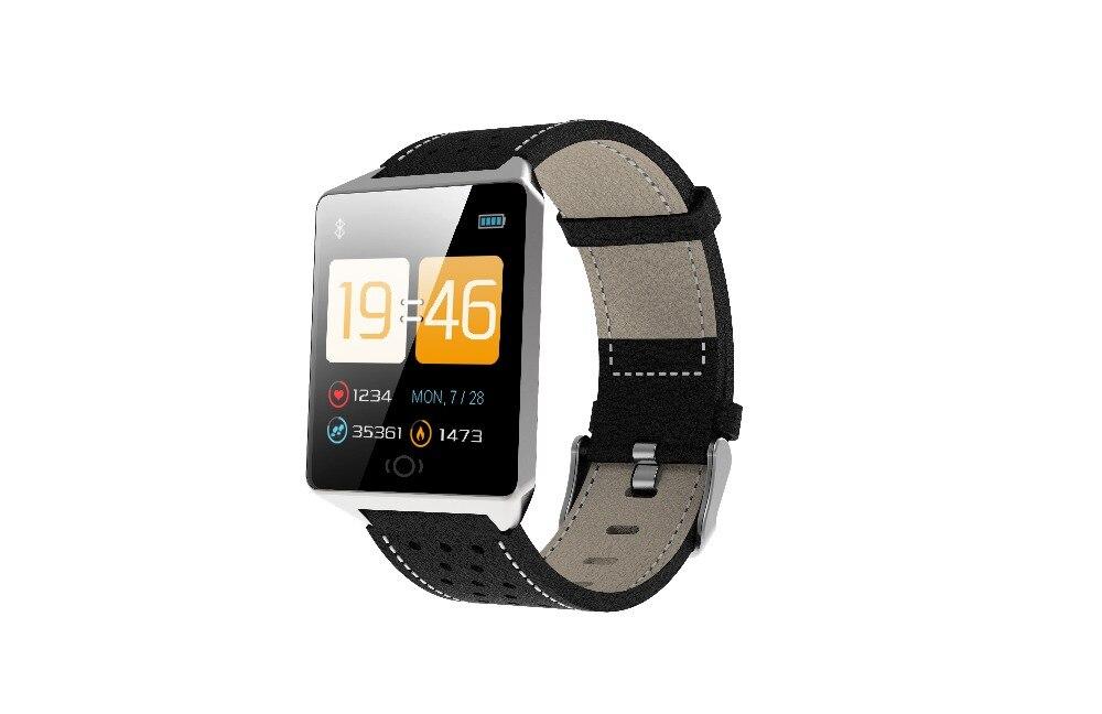 TEZER CK19 Sport Smart Watch Heart Rate Tracker Sleep Tracker IP67 Waterproof Smart Bracelet for Sport
