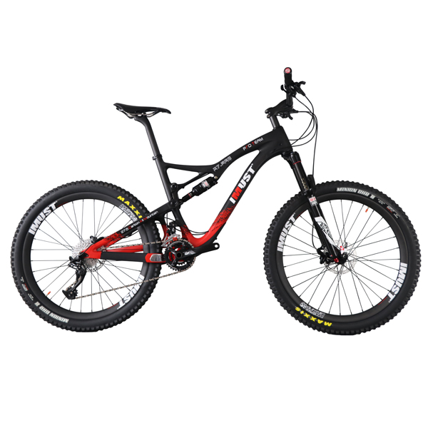 Online Shop Professional All Mountain 27 5er Mtb Bicycle Xtreme 7