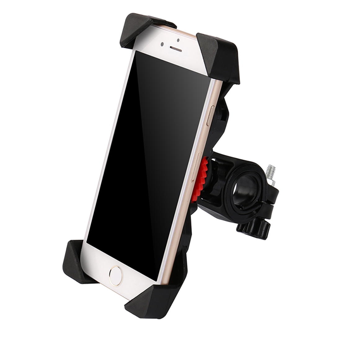 Hot Universal Bicycle Phone Holde MTB Bike Handlebar Mount Holder Cell Phone Stand Bicycle Holder Cycling Accessories Parts
