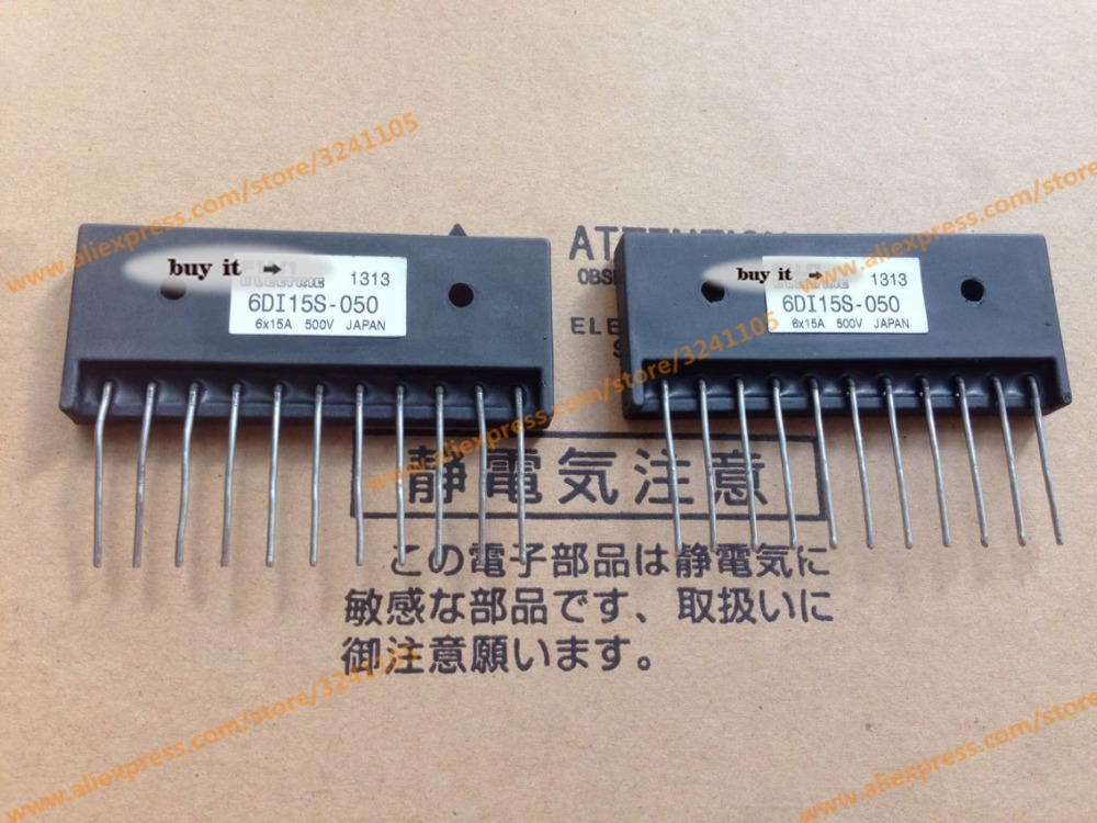 Free shipping  NEW 6DI15S-050 MODULEFree shipping  NEW 6DI15S-050 MODULE