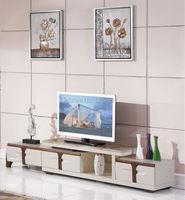Стеклянный телевизор крепление подъемник шкафа мебель Meuble 2019 подставки продвижение ограниченное время деревянный низкая цена высота Quolity
