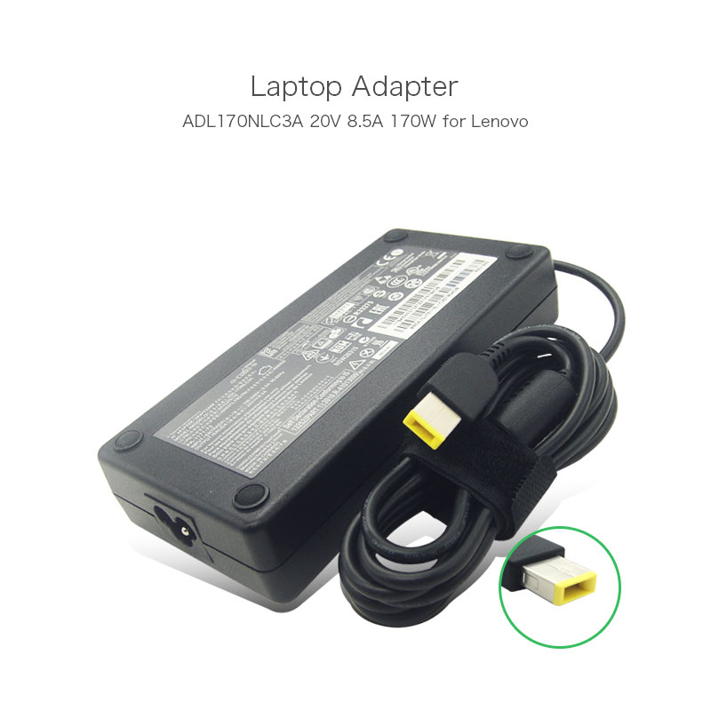все цены на New Genuine 20V 8.5A 170W Laptop Power Supply for Lenovo ThinkPad T440p W541 W540 45N0558 PA-1171-71 ADL170NLC3A AC Adapter онлайн