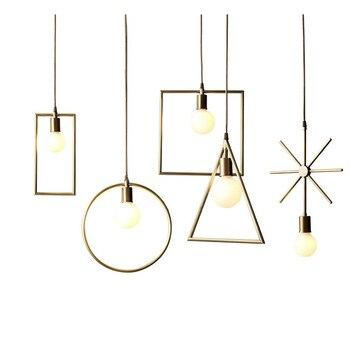 Lampe Glas Glühbirne Anhänger Licht Master Schlafzimmer Licht Küche Hängen Mosaik Licht Rattan Licht Anhänger Nordic Design Licht Lesen