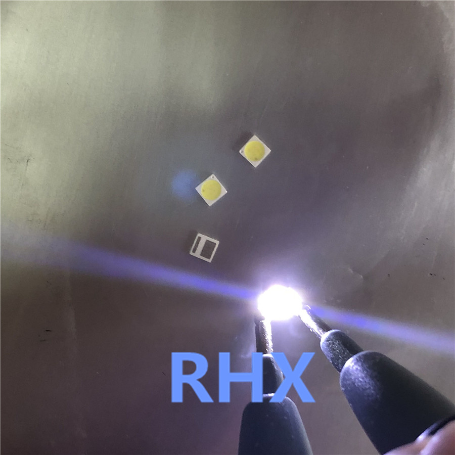 300pcs FOR  AOT  3030    LED SMD  Lamp Beads 6V  AOT_32_SVS32_4x7_3030FC_S_V6   TV Backlight Strip Repair