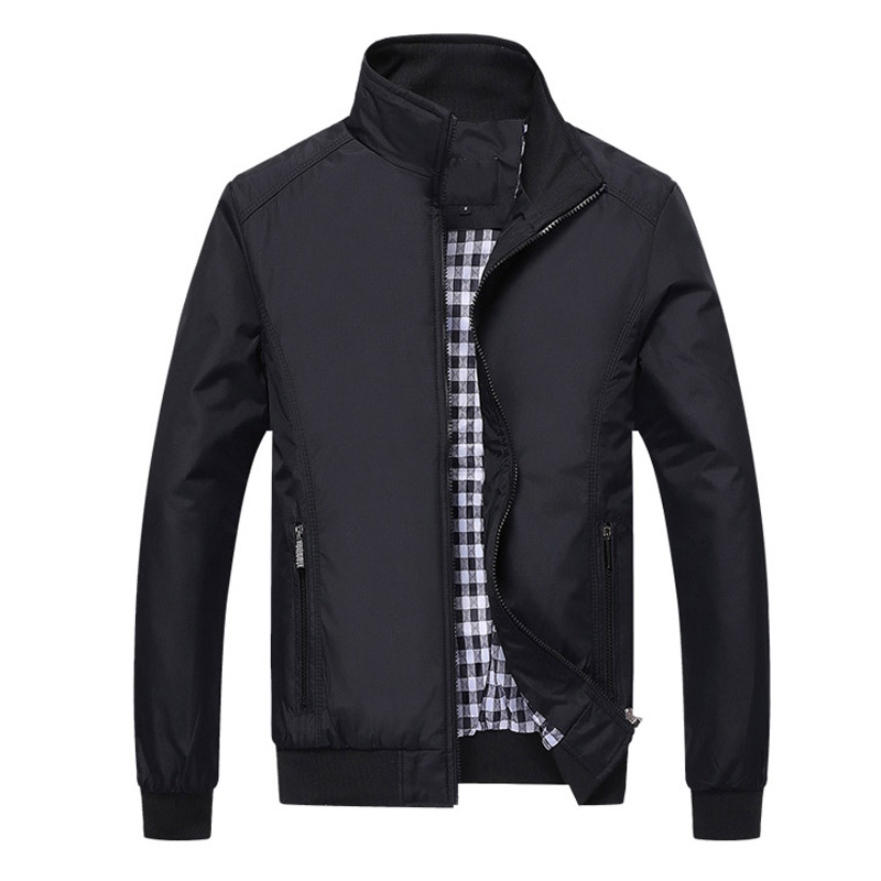 новинка г 2018. куртка для мужчин модные сдал свобода для мужчин с куртка спортивная Kurt bomber для мужчин с куртки и пальто для будущих мам плюс размеры м-5xl
