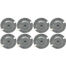8 шт. звуковая катушка для JBL 2408J, diaphrahm для JBL VRX932LA-1, 2406, 2407J VRX932LA VRX932LA-WH 16 Ом
