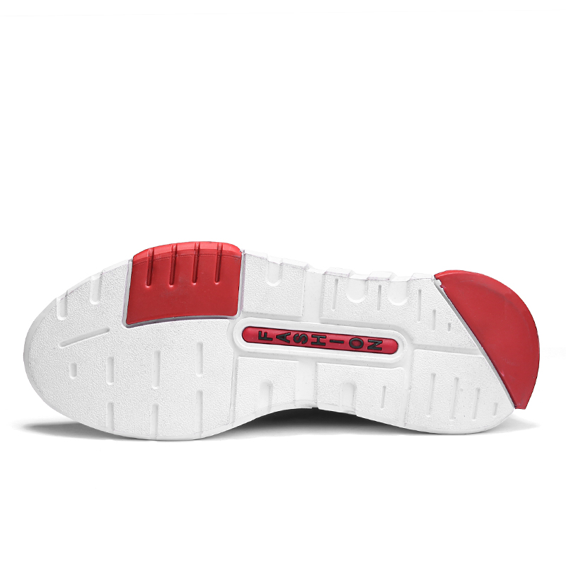 Été Zapatillas Glissement Printemps Confortable gris Respirant Hommes Sneakers ardoisé La Formateurs Noir Northmarch Chaussures multi Occasionnels Sur Maille tq7wxO