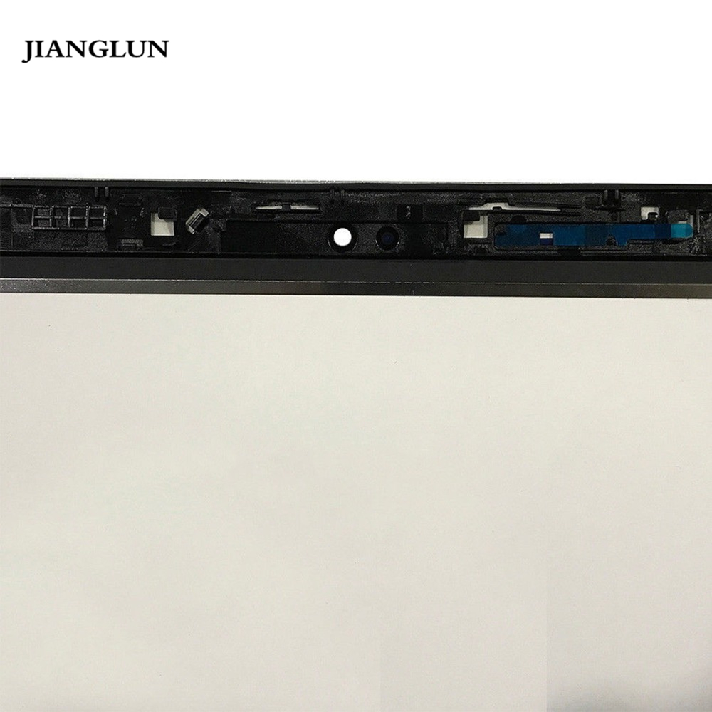 JIANGLUN 14 LCD Screen Digitizer Touch Display Assembly for Lenovo Flex 3-14 1920x1080 14 touch screen glass lcd digitizer assembly with bezel for lenovo flex 3 14 flex 3 1470 flex 3 1480 flex 3 1435 yoga 500 14