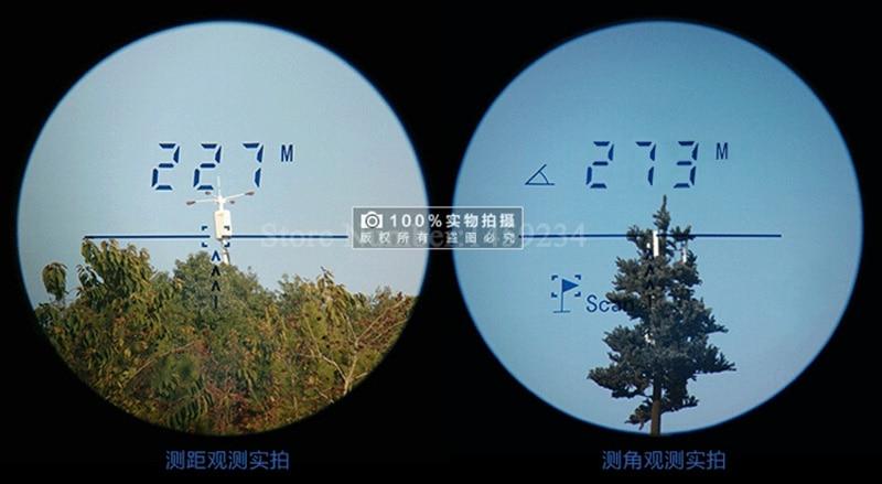 Golf laser entfernungsmesser monocularteleskop outdoor mt