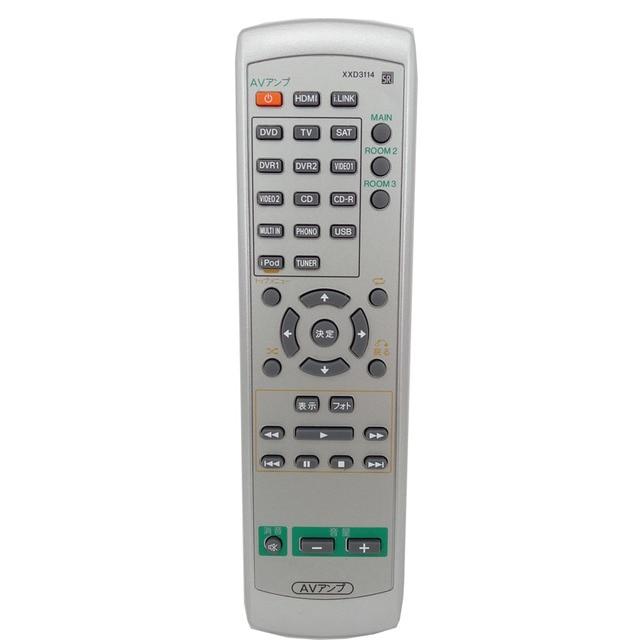 Original For Pioneer Av Remote Control D3114