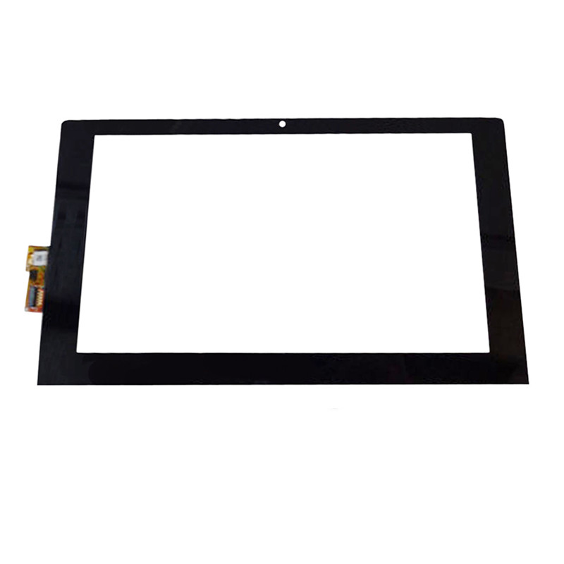 New 10.1For Lenovo IdeaPad Flex 2 14 digitizer touch screen front glass replacement for new lenovo yoga 500 14 lenovo flex 3 14 flex 3 14 replacement touch screen digitizer glass 14 inch black