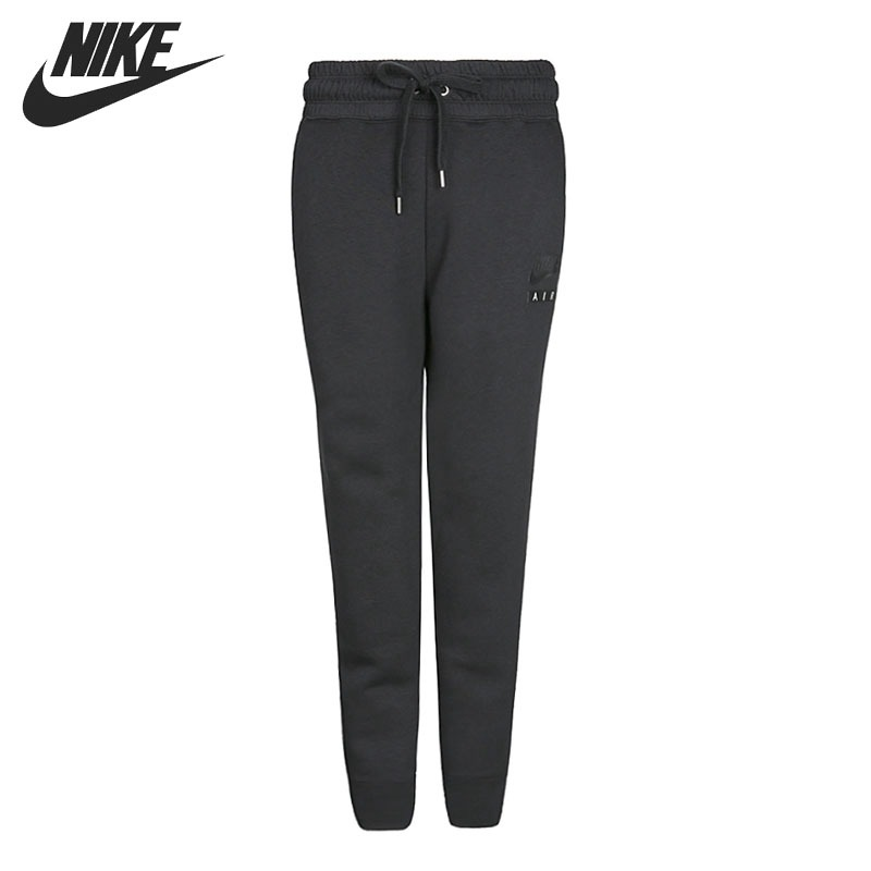 цена Original New Arrival 2018 NIKE Sportswear Pants Women's Knitted Pants Sportswear