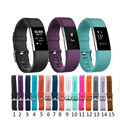 Fitbit Charge 2 Wrist Wearables Silicone Straps Band For Fitbit Charge Watch Classic Replacement Silicone Bracelet Straps Band
