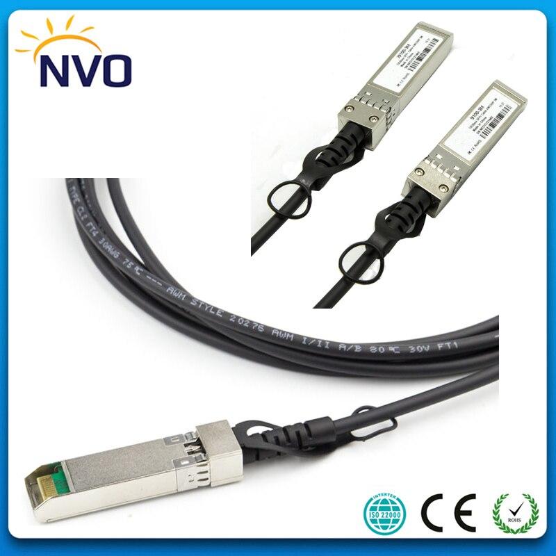 10G SFP+ 24AWG 7M SFP+ DAC Direct Attach Copper,10GB SFP+ DAC Passive Twinax Copper Cable