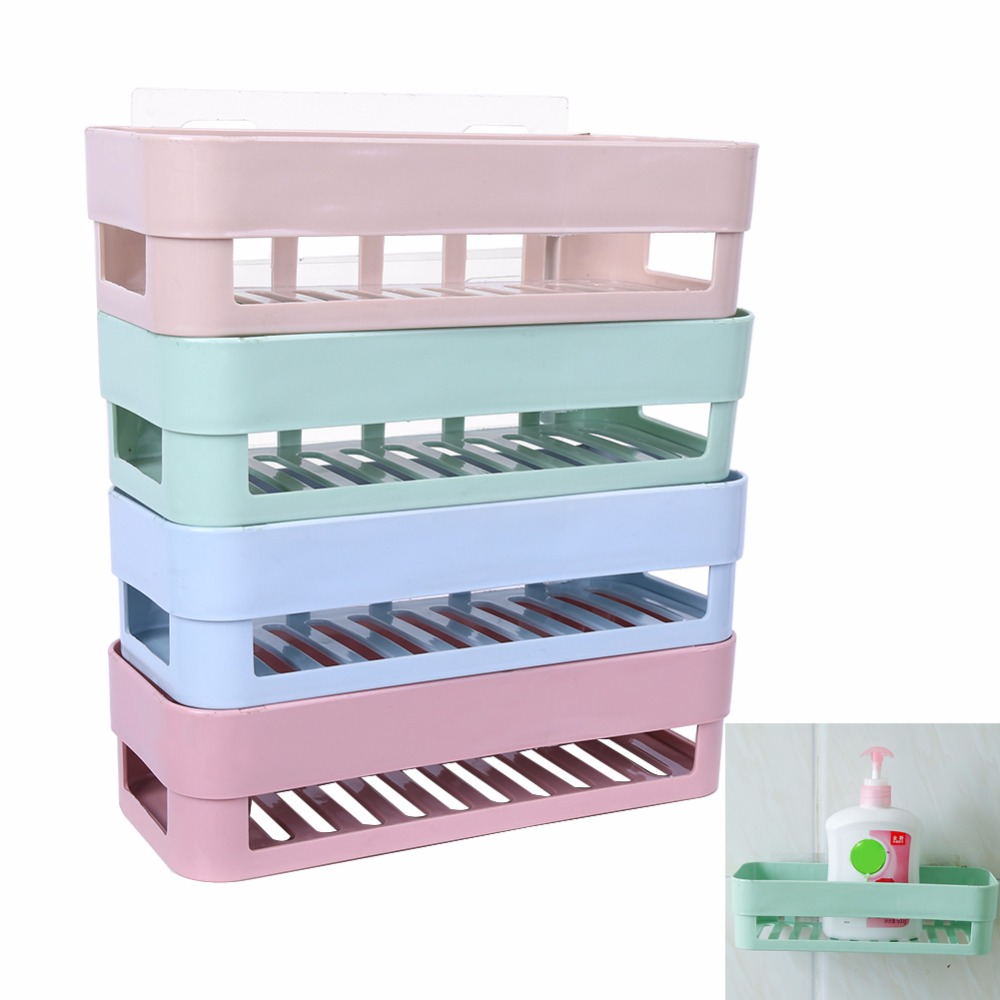 Buy corner shelf bathroom organizer and get free shipping on ...