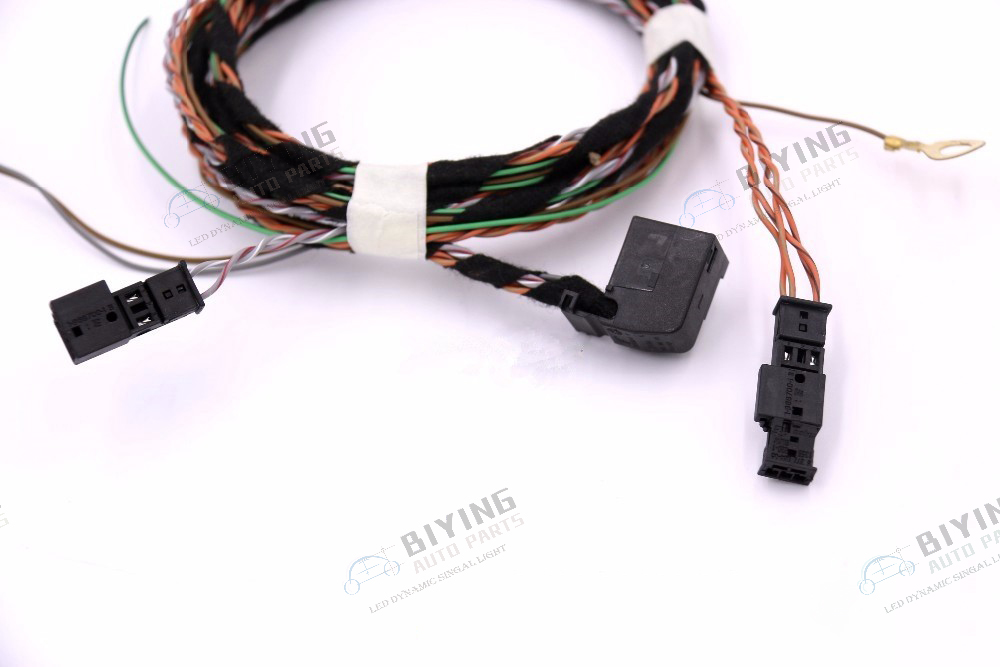 Lane assist Lane keeping system Wire/cable/Harness For Golf 7 MK7 VII MQB  Platform