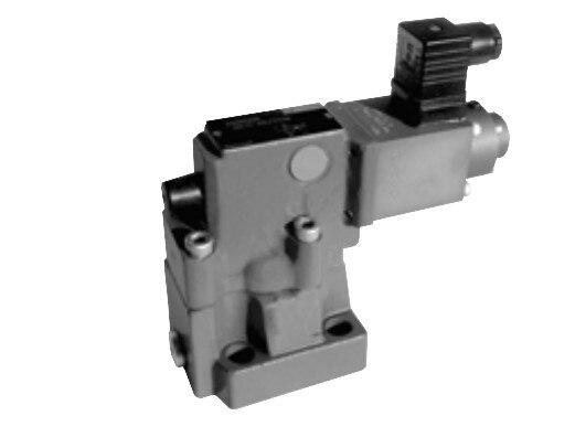 HUADE proportional pressure relief valve DBEM20-30B/315YM hydraulic valve proportional pressure relief valve dbe10 30b 50 hydraulic valve