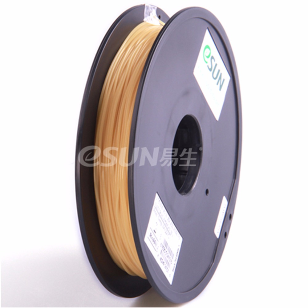 0.5kg 1.75mm 3D Printer PVA Filament for Ultimaker,Makerbot, Reprap, UP, Afinia, Flash Forge and all FDM 3D Printers