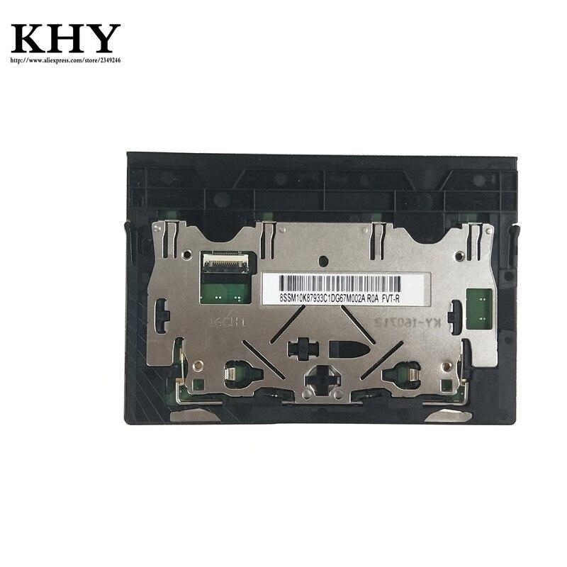 New 01LV562 01LV561 01LV560 for Lenovo Thinkpad T480 Touchpad Clickpad Trackpad