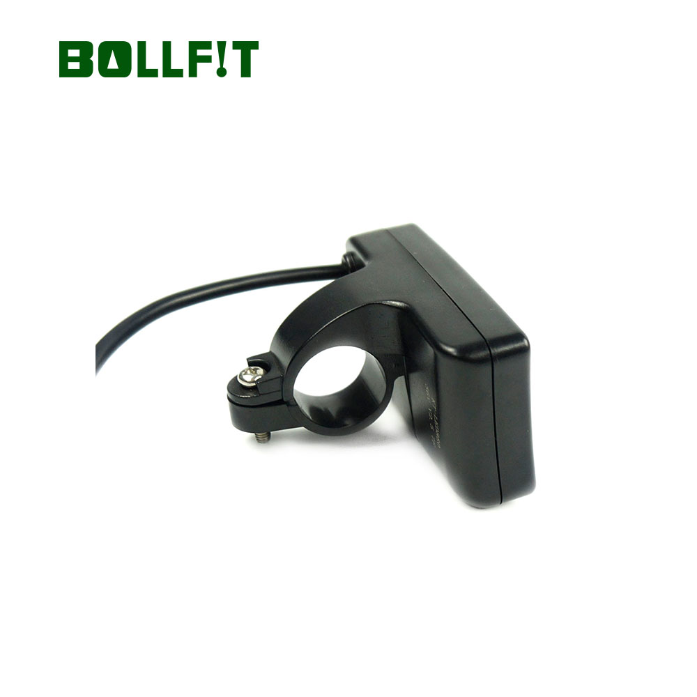 Image 3 - BOLLFIT E Bike Accessories KT E Bike Display LED 880 36V 48V Intelligent Control Panel Display For Electric Bicycle KitElectric Bicycle Accessories   -