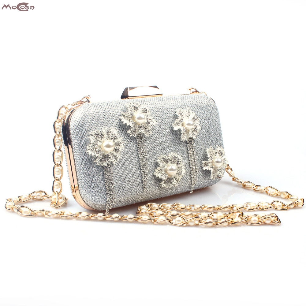 Moccen Hasp Evening Clutch Bags Designer Handbags High Quality Ladies Clutches Chain Bag Purses And Handbags For Iphone 6Plus new sequin clutch bag finger ring evening bag hard box clutch chain sshoulder bag crossbody bags for women purses and handbags