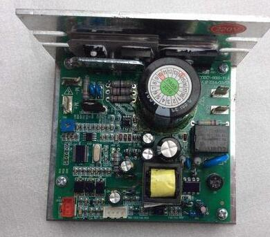 Internal Power Board,Relay Assembly For Treadmill,Treadmill Internal Power Board Relay Assembly For YI JIAN 6006D