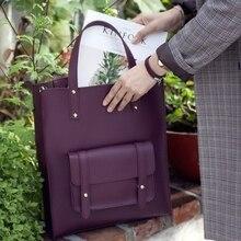 Yeni moda alışveriş çantası ofis bayan deri iş çanta büyük kadınlar için el çantaları 2019 kadın şehir çanta Shopper Crossbody kadın