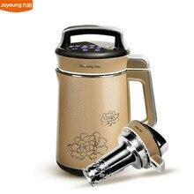 Joyoung Soymilk Maker Household Convenient Using Soymilk Machine DJ13B-C630SG 1300ML Capacity 1000W Juicer Blender Juice maker