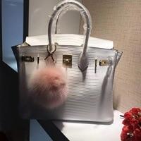 Для женщин Леди Натуральная кожа Сумка Мода Tote ящерицы сумочка
