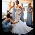 Hot Sale Plus Size Wedding Dresses 2016 Sexy Sleeveless Sweetheart Backless Mermaid Chapel Train Bridal Dress Wedding Gowns
