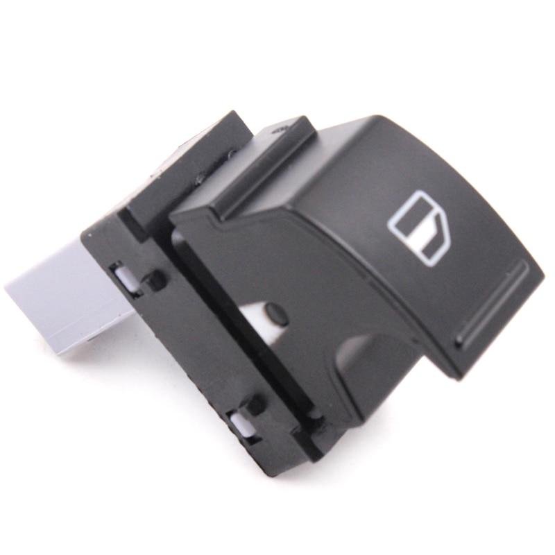 YAOPEI Electric Power Window Control Switch Button For Skoda Fabia 2 Octavia 1Z3 Roomster 5J Superb 3T5,5J0 959 855/5J0959855