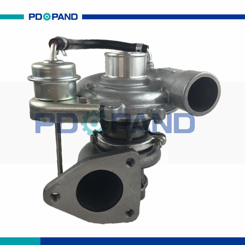 Image 4 - 2KD diesel engine turbo kit CT9 turbo charger 17201 0L050 17201 30070 for Toyota Hiace Hilux Dyna Regiusace Fortuner 2.5Lcharger chargercharger forcharger turbo -