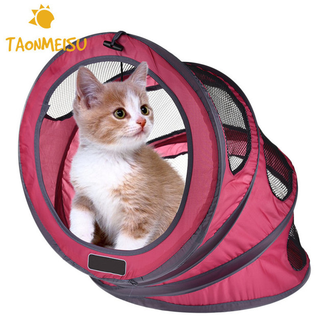Breathable Spiral Funny Cat Kitten Pet Play Tents Tunnel Playground Toys Outdoor Foldable Cat Tunnel Foldable  sc 1 st  AliExpress.com & Breathable Spiral Funny Cat Kitten Pet Play Tents Tunnel ...