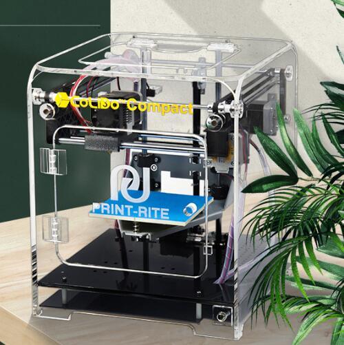 3d drucker hohe präzision student Maker bildung quasi industrial grade haushalts große größe transparent 3D druck liefert c - 2