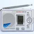 2015 Nova Goldyip/DR-1136 full-band demodulador digital Estéreo Rádio idosos/estudantes aplicar produtos eletrônicos de consumo