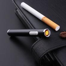 Super Mini Electric Cigarette Lighter Electronic Usb Lighter