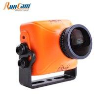 Новый RunCam Орел 2 PRO 800TVL CMOS 16:9/4:3 NTSC/PAL переключаемый Супер WDR FPV системы камера низкой задержкой