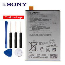 Original High Capacity LIP1621ERPC Phone Battery For Sony Xperia X L1 F5121 F5122 F5152 2620m все цены