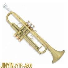 Marke neue JYTR-A600 trompete EVA schwerer art von professionelle westwind musikinstrumente, trompete, trompeten, freies Verschiffen