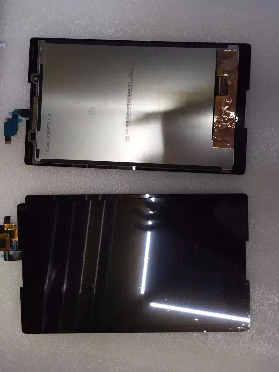 """Prix pour Pleine nouvelle haute qualité 8 """"Pouces pour Lenovo Tab 2 A8-50LC A8-50F LCD Display + Écran Tactile Digitizer"""