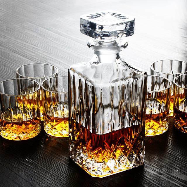 Online Buy Wholesale Whisky Glass Bottle From China Whisky
