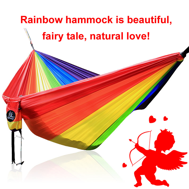 Give Girls The Best Gift To Make Love 2018 Creative Valentine's Day Gifts Hammock Outdoor Make Love Use