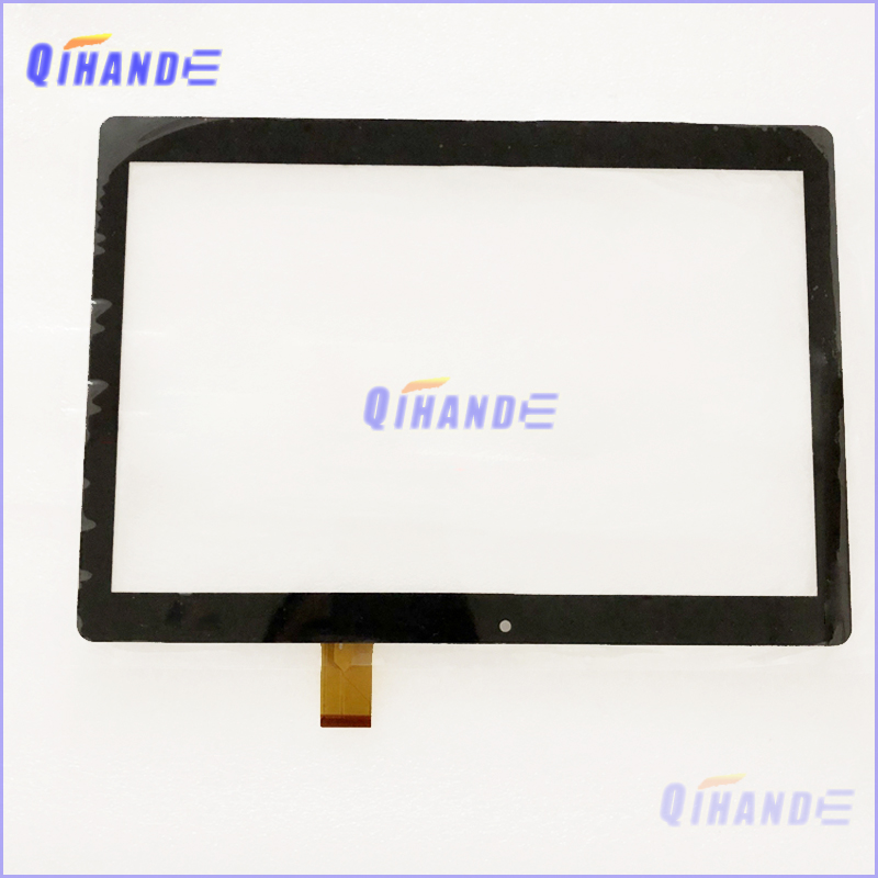 New 10.1'' Inch Digitizer Touch Screen Panel Glass For DIGMA Plane 1541E 4G PS1157ML Touch Digitizer Sensor Screen Glass