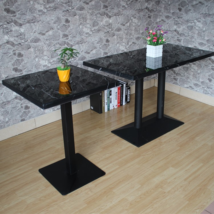 custom restaurant tables and chairs gaming pc case gear cafe dessert tea shop bar combination of marble dining table