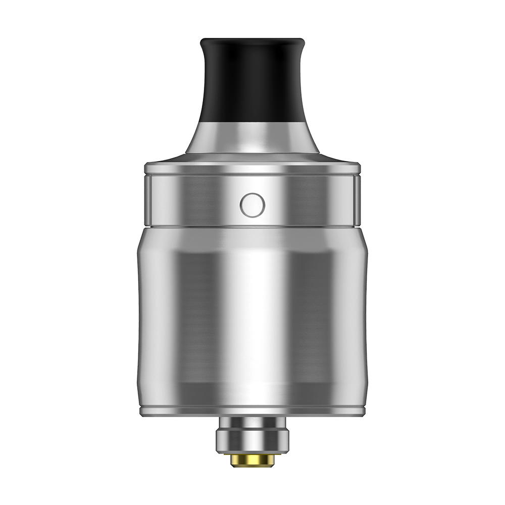 Original Geekvape Ammit RDA MTL RDA Tank with 12 Airflow Adjustment Dual-Layer Chamber E Cigarette Atomizer Vape Fit Aegis MOD